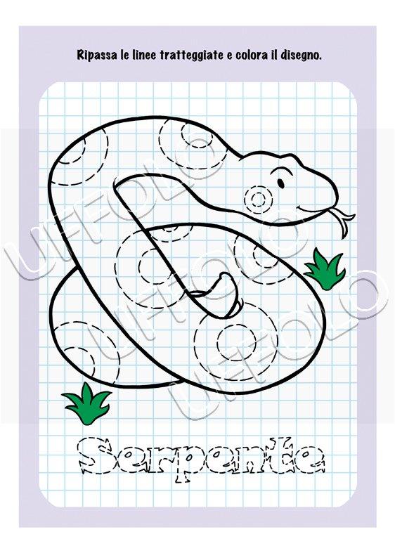 Colora Alfabeto Con Lettere Maiuscule Tipo Stencil O Stampino Pictures