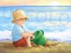 bimbo-sulla-spiaggia