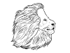 testa-leone