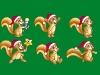 scoiattolo-natalizio-colorato