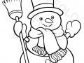 pupazzo-di-neve-con-una-scopa
