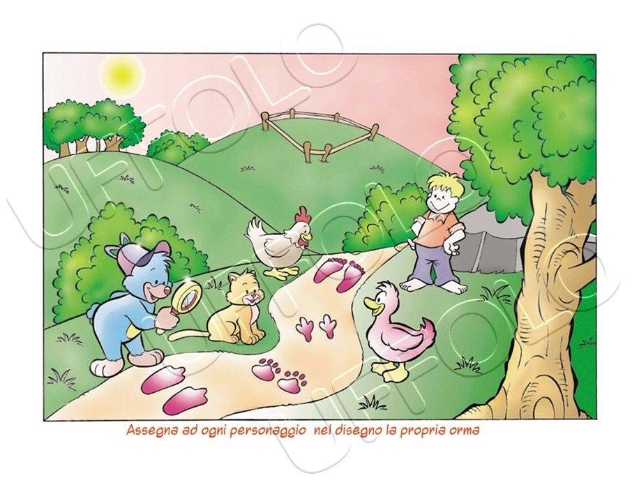 Giochi E Disegni Per Bambini Uffolo