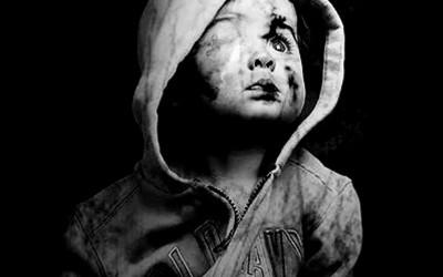 La violenza sui bambini
