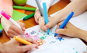 rapporto tra scuola e bambini