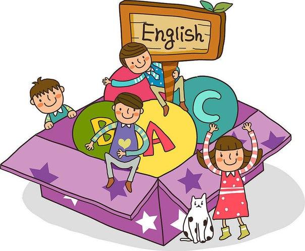 inglese per bambini con giochi e canzoni