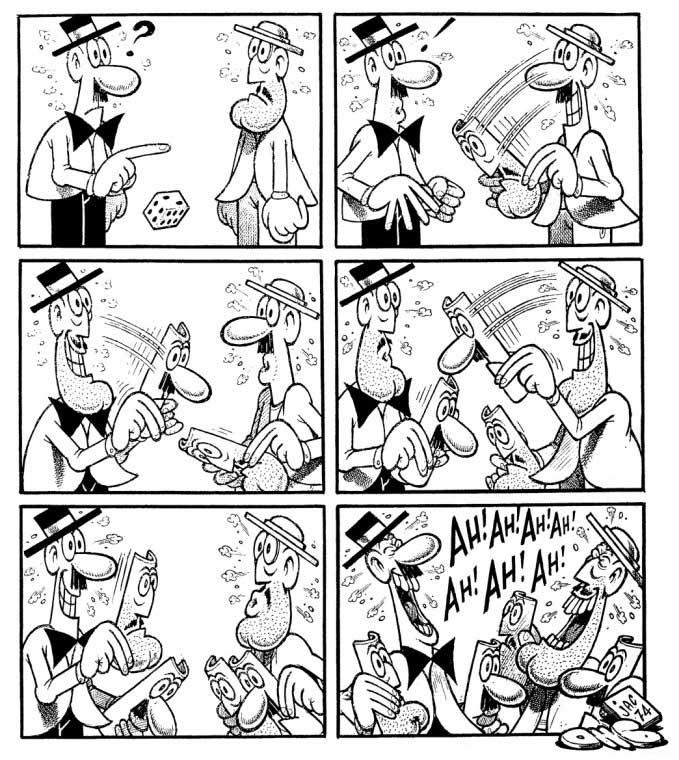disegnare fumetti