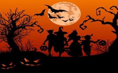 Halloween: lavoretti giochi e disegni per bambini