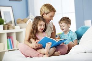storie per bambini piccoli