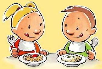 Piramide alimentare dei bambini educarli a tavola uffolo - A tavola con gli hobbit pdf ...