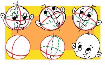 Imparare a disegnare nuovi personaggi dei fumetti